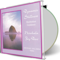 Nischala Joy Devi: Dynamic Stillness Meditation Guidance