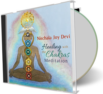 Nischala Joy Devi: Healing with the Chakras Meditation