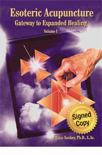 Esoteric Acupuncture: Gateway to Expanded Healing Vol.1 E-Book
